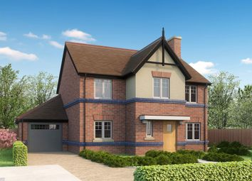 Thumbnail 4 bed detached house for sale in Colwall Gardens, Walwyn Road, Colwall, Malvern