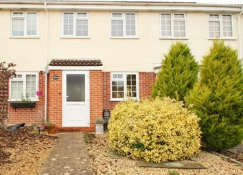 Thumbnail 2 bed terraced house for sale in Owls Road, Verwood
