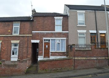 Thumbnail 2 bed terraced house to rent in Hollowgate, Rotherham
