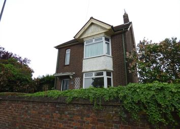 Thumbnail 3 bed detached house to rent in High Street, Houghton Regis, Dunstable