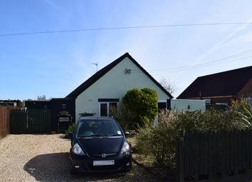 Thumbnail 2 bed bungalow for sale in Lime Walk, Long Sutton