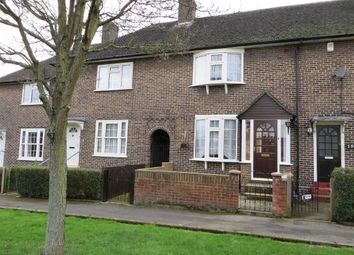 Thumbnail 2 bedroom terraced house to rent in Manor Farm Drive, Chingford, London