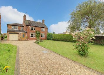 Thumbnail 5 bed detached house for sale in Greenside, Rampton, Retford