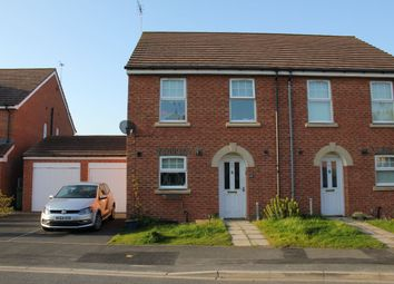 Thumbnail 3 bed semi-detached house to rent in Inglefield, Hartlepool