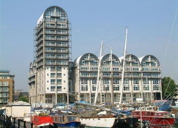 Thumbnail 1 bed flat to rent in Baltic Quay, 1 Sweden Gate, Surrey Quays