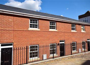 Thumbnail 2 bed terraced house to rent in King Street Mews, Basbow Lane, Bishop's Stortford