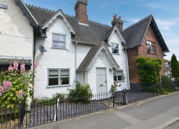 Thumbnail 2 bed terraced house for sale in The Village, West Hallam, Ilkeston, Derbyshire