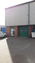 Thumbnail Light industrial to let in Unit 4 Copse Business Centre, Bulls Copse Road, Southampton, Hampshire