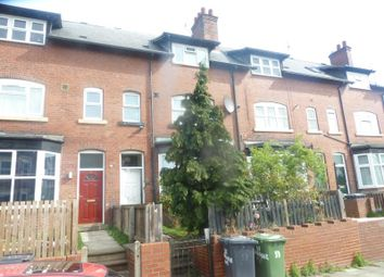 Thumbnail 5 bedroom property for sale in Grange Avenue, Chapeltown