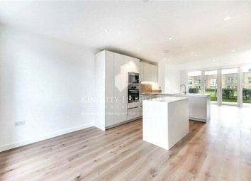 Thumbnail 3 bed terraced house to rent in Ryan Close, Kidbrooke Village, London