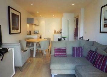 Thumbnail 1 bed flat for sale in Orion Building, 90 Navigation Street, Birmingham, West Midlands