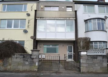 Thumbnail 2 bed flat for sale in Oystermouth Road, Swansea
