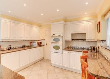 Thumbnail 4 bed end terrace house for sale in Church Road, Slip End, Luton