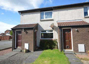 Thumbnail 1 bed flat for sale in Cameron Place, Carron, Falkirk