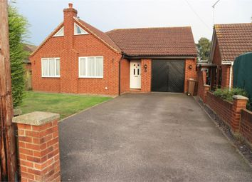 Thumbnail 4 bed detached bungalow for sale in Holly Road, Kesgrave, Ipswich, Suffolk