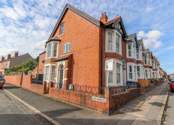 Thumbnail 5 bed end terrace house for sale in Gresham Street, Coventry