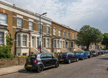 Thumbnail 2 bed flat for sale in 45 Portnall Road, London