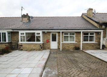 Thumbnail 3 bed bungalow for sale in Ennerdale Road, Bradford, West Yorkshire