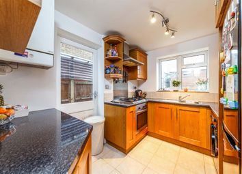 Thumbnail 4 bedroom detached house for sale in Lakeside Place, London Colney, St. Albans