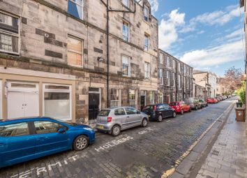 Thumbnail 1 bed flat for sale in Dean Street, Edinburgh