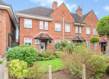 Thumbnail 3 bed end terrace house for sale in Long Lane, Croydon