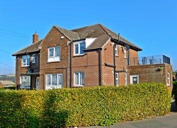 Thumbnail 1 bedroom flat to rent in Grosvenor Road, Moldgreen, Huddersfield