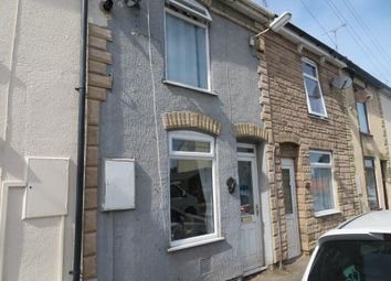 2 bed terraced house for sale in Withington Street, Sutton Bridge, Lincolnshire PE12