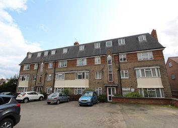 Thumbnail 2 bedroom flat for sale in Church Hill Road, East Barnet, Barnet