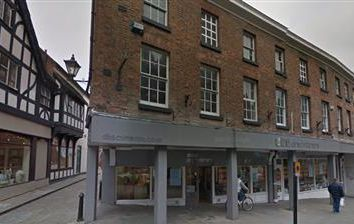 Thumbnail Retail premises for sale in 18-20, Castle Street, Shrewsbury