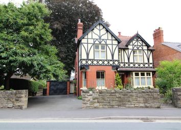 Thumbnail 5 bedroom detached house for sale in Victoria Road, Oswestry