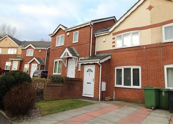 Thumbnail 2 bedroom property to rent in Henley Grove, Bolton