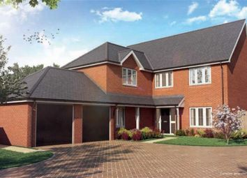 4 bed detached house for sale in Weston Road, Aston Clinton, Aylesbury HP22