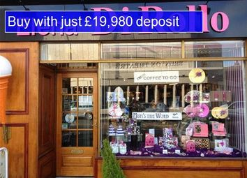 Thumbnail Restaurant/cafe for sale in Bridge Street, Musselburgh