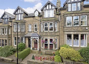 Thumbnail 8 bed terraced house for sale in Harlow Moor Drive, Harrogate, North Yorkshire