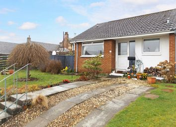 Thumbnail 1 bed bungalow for sale in Broom Crescent, Ochiltree