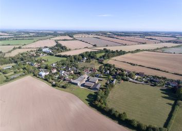 Thumbnail Land for sale in Up Somborne, Stockbridge, Hampshire