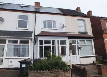 Thumbnail 2 bedroom terraced house to rent in Lime Grove, Sutton Coldfield