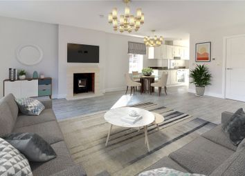 Thumbnail 3 bed semi-detached house for sale in Ploughmans Reach, The Downs, Stebbing, Dunmow