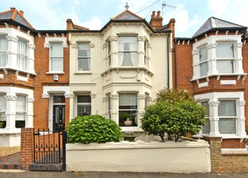 Thumbnail 5 bed terraced house for sale in Waldemar Road, London