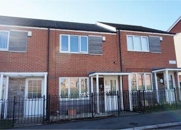 Thumbnail 2 bed terraced house for sale in Elgin, Sunderland
