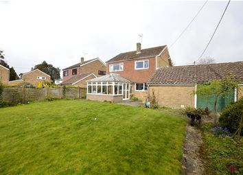 Thumbnail 3 bed detached house for sale in Framilode, Gloucester