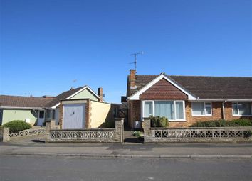 Thumbnail 2 bed semi-detached bungalow for sale in Boness Road, Wroughton, Wiltshire