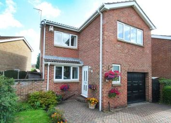Thumbnail 3 bed detached house for sale in Ringwood Road, Sothall, Sheffield, South Yorkshire