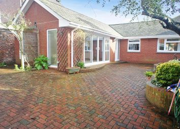 Thumbnail 2 bedroom detached bungalow to rent in West Grove Road, St. Leonards, Exeter