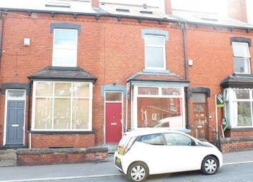 Thumbnail 4 bed terraced house to rent in Beechwood Road, Burley, Leeds