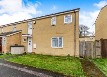 Thumbnail 3 bed semi-detached house for sale in Barnwood Close, Rochester, Kent, England