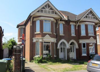 Thumbnail Property to rent in Howard Road, Shirley, Southampton
