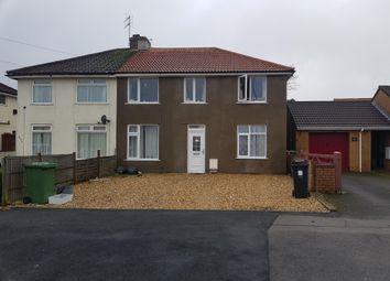 Thumbnail 7 bed semi-detached house to rent in Filton Avenue, Filton, Bristol