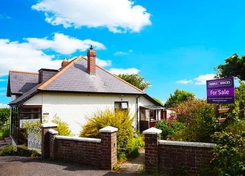 Thumbnail 3 bed detached bungalow for sale in Tresaith Road, Cardigan
