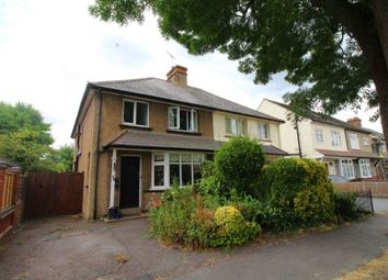 Thumbnail 4 bed semi-detached house for sale in South Drive, Warley, Brentwood